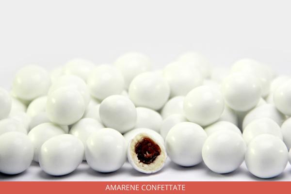 Amarene confettate - Ambrosio