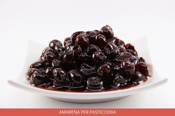 Amarena per pasticceria - Ambrosio