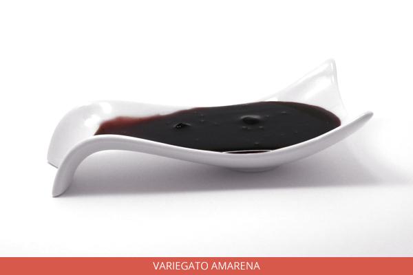 Variegato amarena - Ambrosio