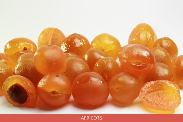 Apricots - Ambrosio