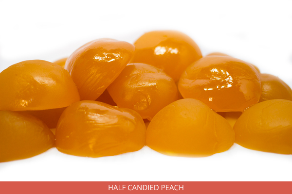 Half Candied Peach - Ambrosio