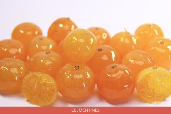 Clementines - Ambrosio