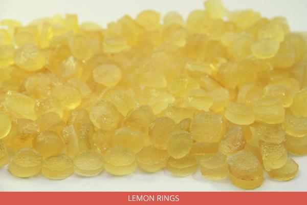 Lemon Rings - Ambrosio