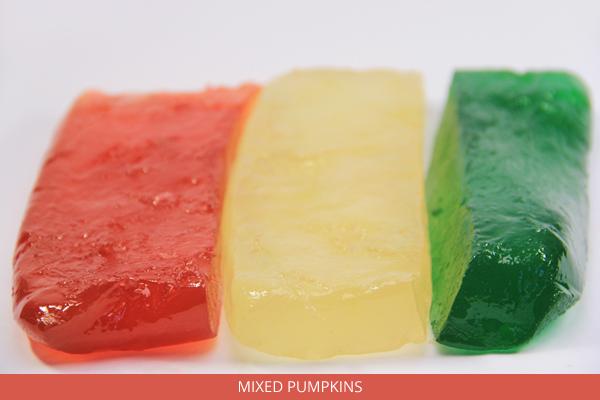 Mixed Pumpkins - Ambrosio