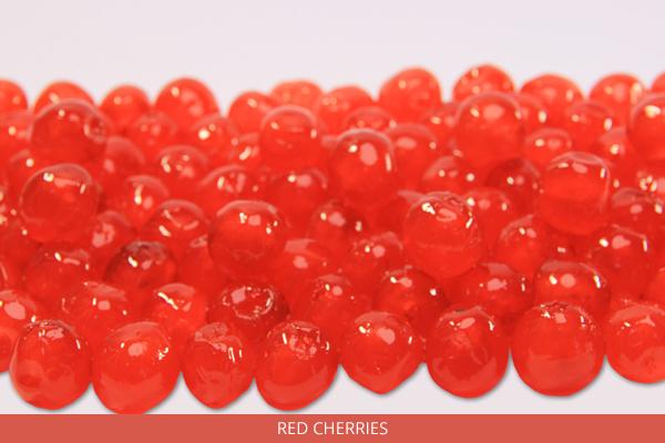 Red cherries - Ambrosio