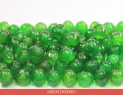 Green cherries - Ambrosio
