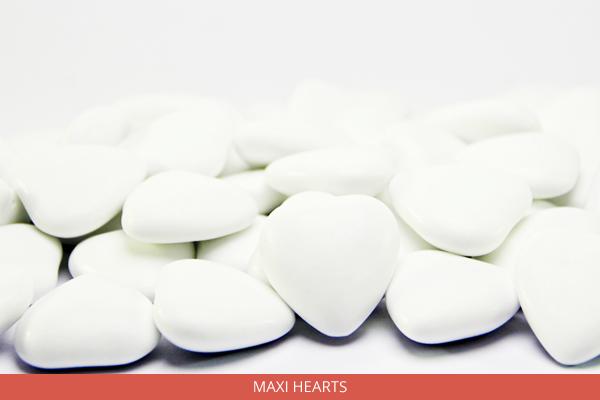 Maxi Hearts - Ambrosio