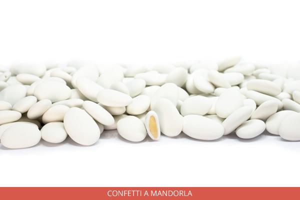Confetti a mandorla - Ambrosio