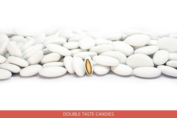 Double Taste Candies - Ambrosio
