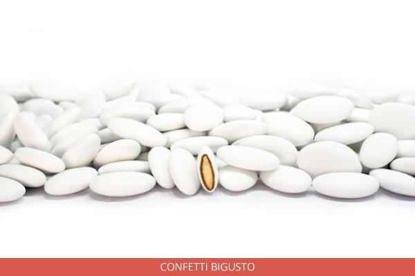 Confetti bigusto - Ambrosio
