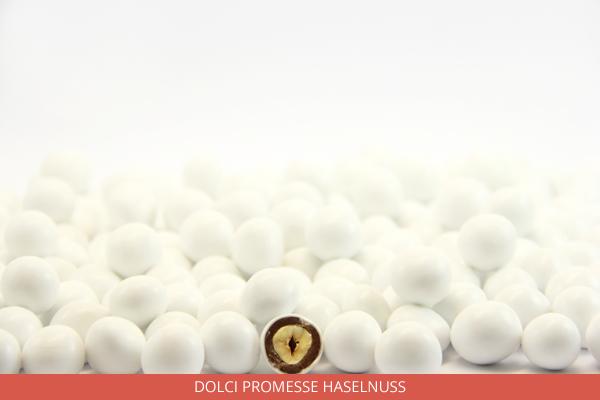 Dolci Promesse Haselnuss - Ambrosio
