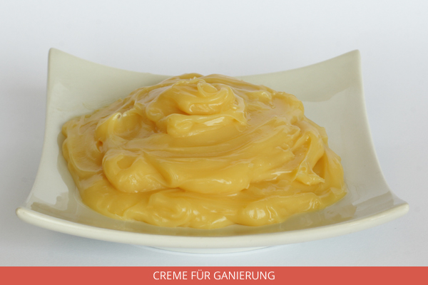 Creme für Ganierung - Ambrosio