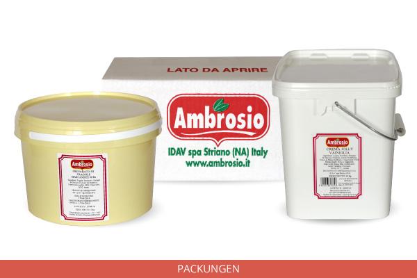 Packungen - Ambrosio