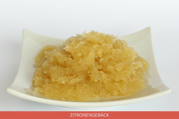 Zitronengebäck - Ambrosio