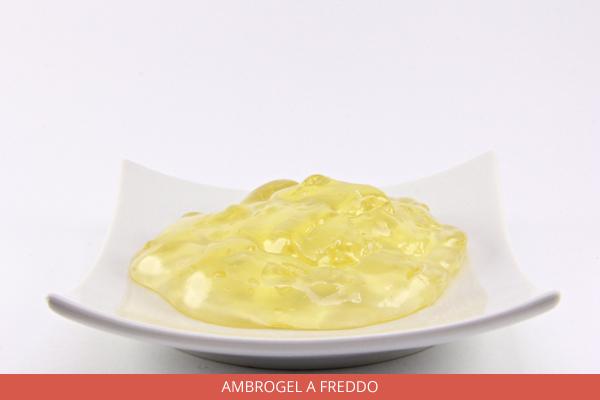 ambrogel a fraddo - Ambrosio