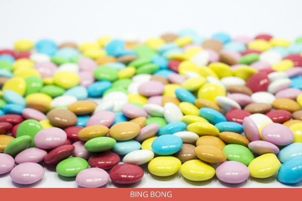 Bing bong - Ambrosio