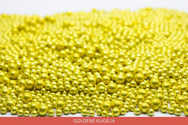 Goldene Kugeln - Ambrosio
