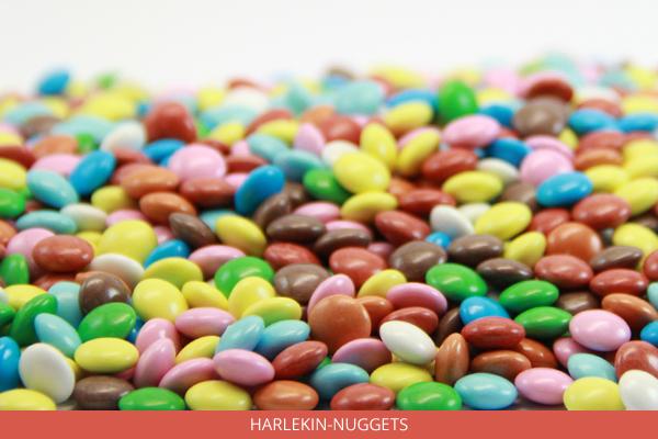 Harlekin Nuggets - Ambrosio