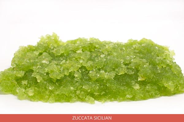 Zuccata siciliana - Ambrosio