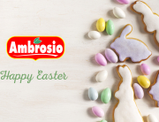 Happy Easter - Ambrosio