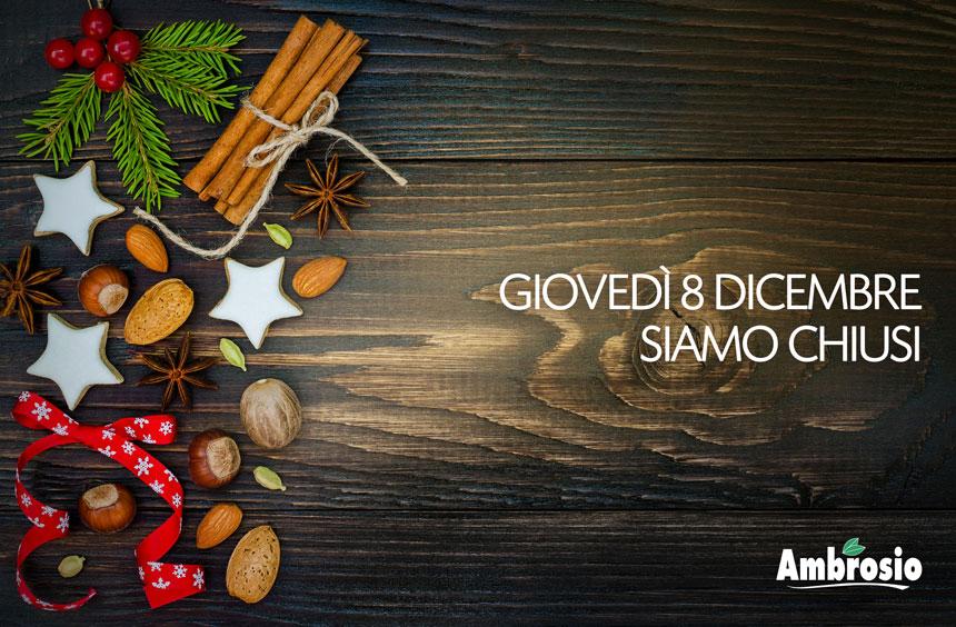 Ambrosio | IDAV S.p.A.