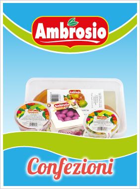 Confezioni Ambrosio
